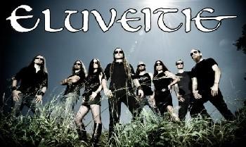 A Rose For Epona: nuevo videoclip de Eluveitie