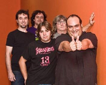 Gira 2012 de Benito Kamelas