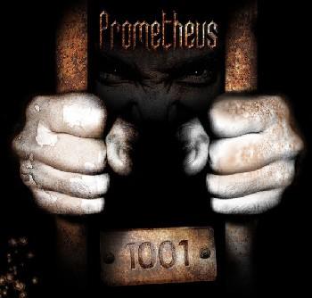 Prometheus: nuevo disco en febrero