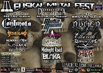 III Euskal Metal Fest