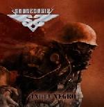 Angel Negro: nuevo disco de Sobredosis