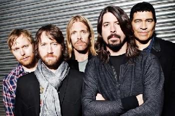 These Days: último vídeo de Foo Fighters