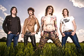 Nothing's Gonna Stop Us: Adelanto de The Darkness