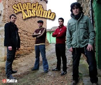 Silencio Absoluto vuelven con nuevo disco