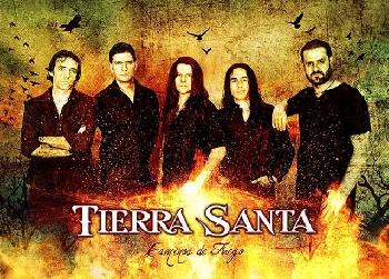 Arranca la gira 2012 de Tierra Santa