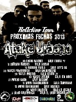 Atake Urbano: ReActivo Tour 2012