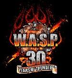 W.A.S.P. 30 Years of Thunder