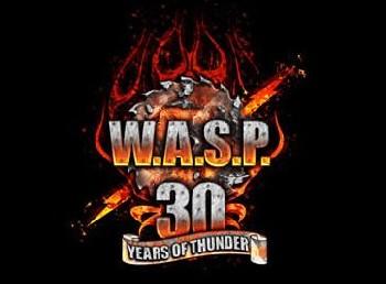 El 30 Years of Thunder de W.A.S.P. pasará por España