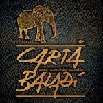 Carta Baladí: nuevo disco en abril