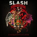 Tracklist de Apocalyptic Love de Slash