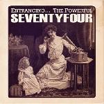 Nuevo disco de Seventyfour