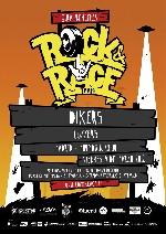 Rock&Race: hoy con Dikers y Luzzers en Madrid