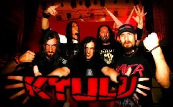 Ktulu prepara nuevo disco