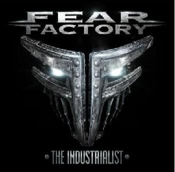 Detalles de The Industrialist, de Fear Factory