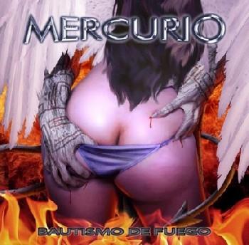 Bautismo de Fuego, nuevo disco de Mercurio