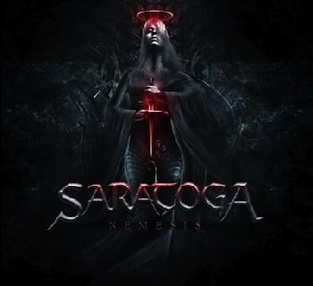 Portada de Nemesis de Saratoga