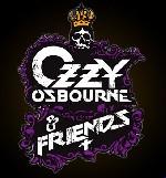 Ozzy & Friends también estarán en Madrid