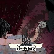 Descarga gratis el primer EP de Ör Febos
