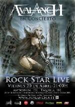 Suspendido el concierto de Avalanch en Barakaldo