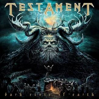 Datos de Dark Roots of Earth, de Testament