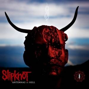 Antennas To Hell, nuevo disco de Slipknot