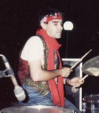 Fallece Luis Von Fanta, ex-batería de Extremoduro