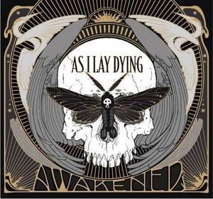 Portada de Awakened de As I Lay Dying