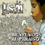 L.S.M. presenta su quinto disco
