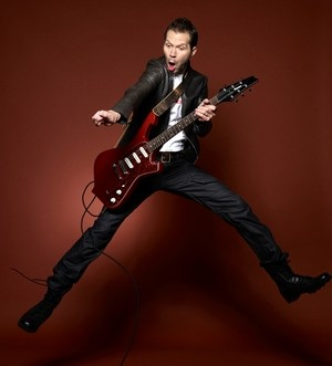 Gira estatal de Paul Gilbert