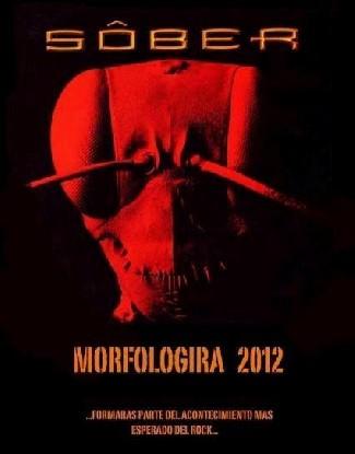 Últimas fechas de Morfologira de Sôber