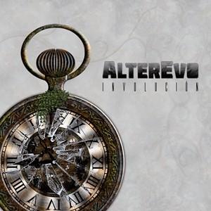 Involución, primer disco de AlterEvo