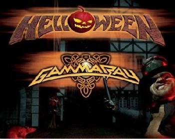 Helloween y Gamma Ray: gira conjunta en 2013