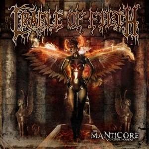 Detalles del nuevo disco de Cradle of Filth