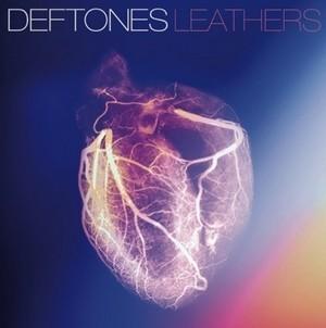 Leathers, adelanto del nuevo disco de Deftones