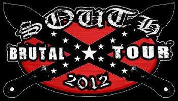 Brutal South Tour