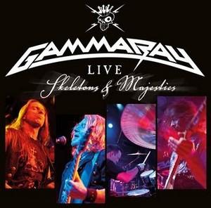 Detalles y trailer del nuevo disco de Gamma Ray