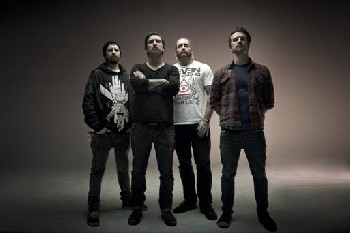 Gira estatal de Every Time I Die
