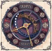 Seréis Vosotros, nuevo vídeo de Tenpel
