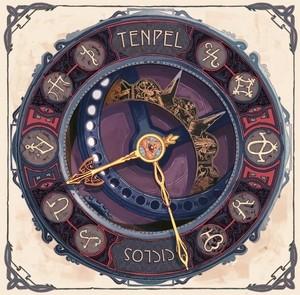 Ciclos de Tenpel en descarga directa