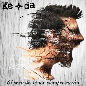Descarga el nuevo disco de Ke+Da