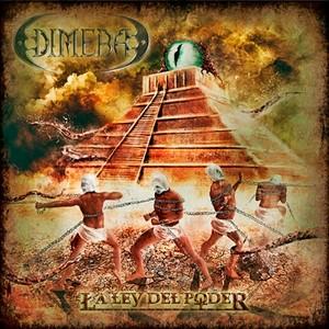 Ya disponible el nuevo disco de Dimera