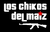Cancelado Los Chikos del Maíz en Sevilla