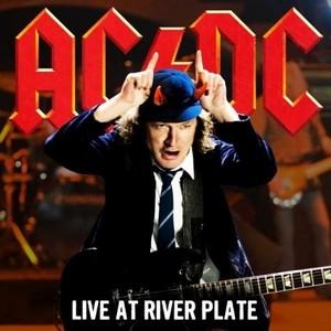 Fecha y datos de Live at River Plate de AC/DC