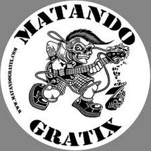 Próximas fechas de la gira de Matando Gratix