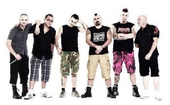 Ska-P: nuevo disco y primeras fechas de la gira