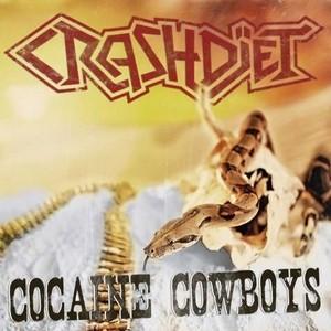 Cocaine Cowboys, nuevo vídeo de Crashdïet