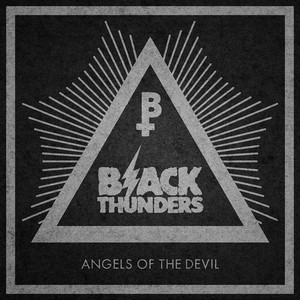 Angels of the Devil, nuevo EP de Black Thunders