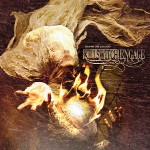 Más datos del nuevo disco de Killswitch Engage