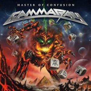 Detalles del nuevo EP de Gamma Ray