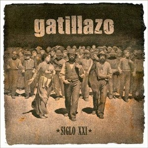 Detalles del nuevo disco de Gatillazo